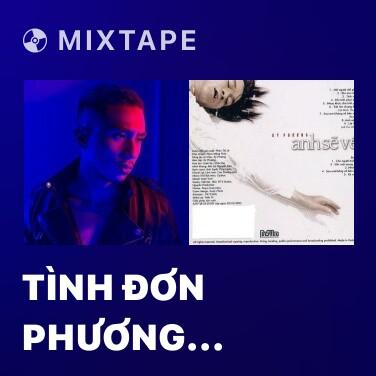 Mixtape Tình Đơn Phương (Acoustic Cover) - Various Artists
