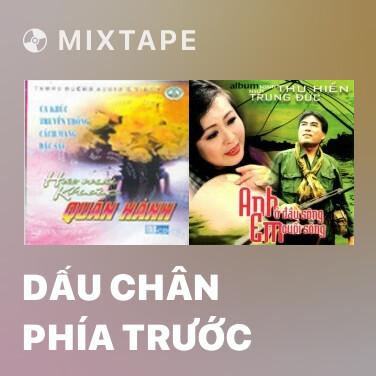 Mixtape Dấu Chân Phía Trước - Various Artists