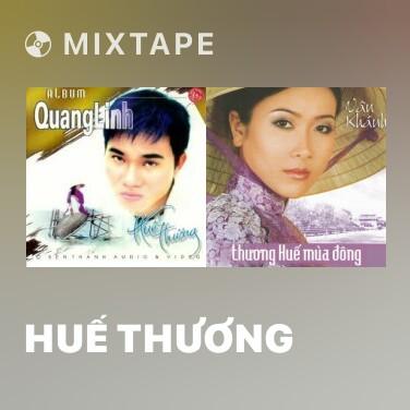 Mixtape Huế Thương - Various Artists