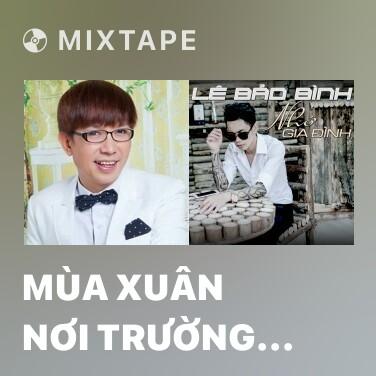 Mixtape Mùa Xuân Nơi Trường Sa (Guitar Version) - Various Artists