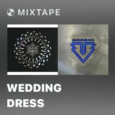 Mixtape Wedding Dress - Various Artists