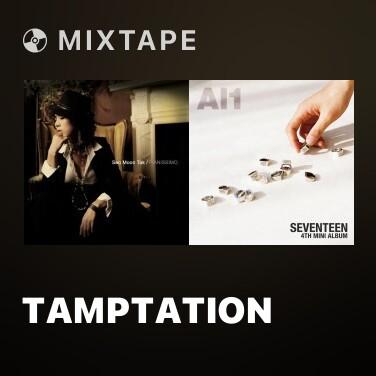 Mixtape Tamptation - Various Artists