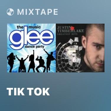 Mixtape TiK ToK - Various Artists