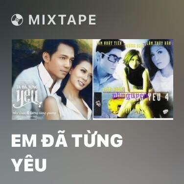 Mixtape Em Đã Từng Yêu - Various Artists
