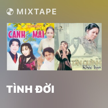 Mixtape Tình Đời