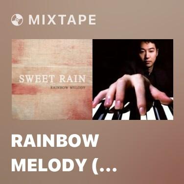 Mixtape Rainbow Melody ( Piano) - Various Artists