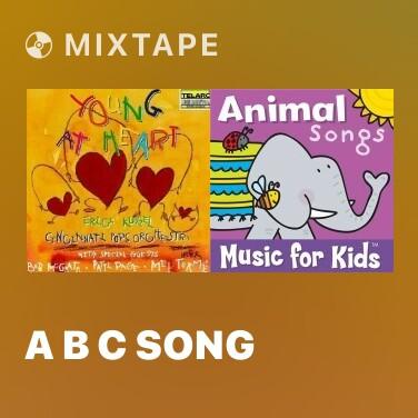 Mixtape A B C Song - Various Artists