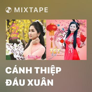 Mixtape Cánh Thiệp Đầu Xuân - Various Artists