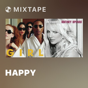 Mixtape Happy - Various Artists