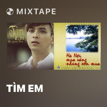 Mixtape Tìm Em - Various Artists