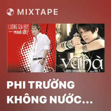 Mixtape Phi Trường Không Nước Mắt - Various Artists