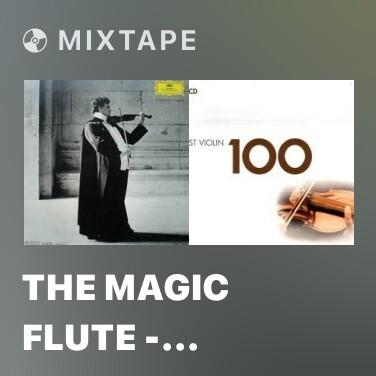 Mixtape The Magic Flute - Fantaisie - Various Artists