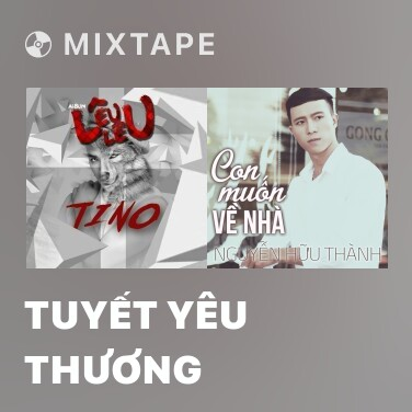 Mixtape Tuyết Yêu Thương - Various Artists