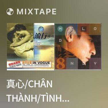Mixtape 真心/Chân Thành/Tình Yêu Còn Mãi - Various Artists