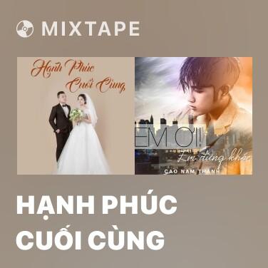 Mixtape Hạnh Phúc Cuối Cùng - Various Artists
