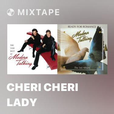Mixtape Cheri Cheri Lady - Various Artists
