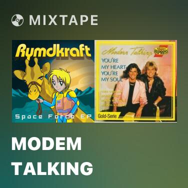 Mixtape Modem Talking - Various Artists