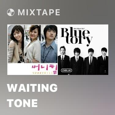 Mixtape Waiting Tone - Various Artists