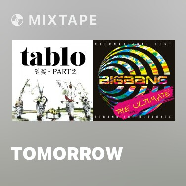 Mixtape Tomorrow - Various Artists