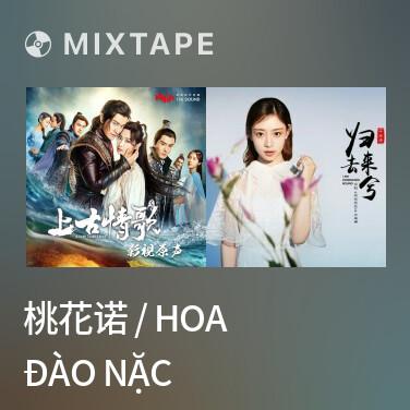 Mixtape 桃花诺 / Hoa Đào Nặc - Various Artists