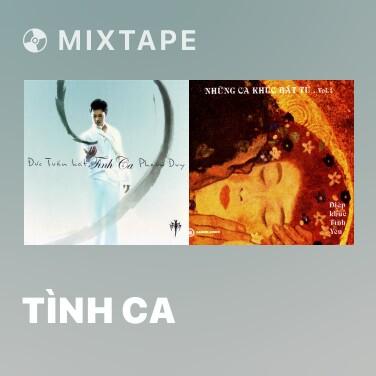 Mixtape Tình Ca - Various Artists