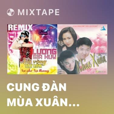 Mixtape Cung Đàn Mùa Xuân (DJ) - Various Artists