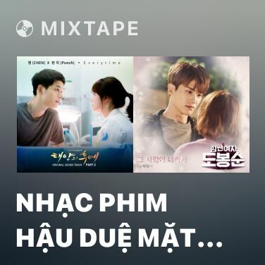 Mixtape Nhạc Phim Hậu Duệ Mặt Trời Tập 2 (Nhạc Nền) - Various Artists