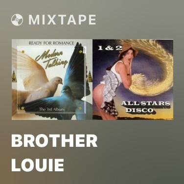Mixtape Brother Louie - Various Artists