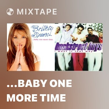 Mixtape ...Baby One More Time - Various Artists
