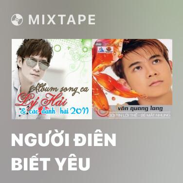 Mixtape Người Điên Biết Yêu - Various Artists