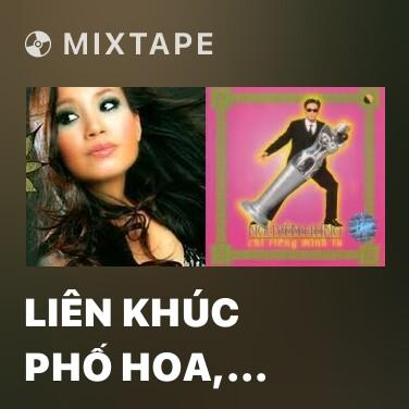 Mixtape Liên Khúc Phố Hoa, Tình Yêu Mong Manh, Bờ Bến Lạ - Various Artists