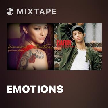 Mixtape Emotions - Various Artists