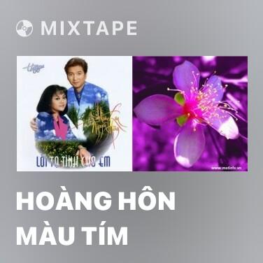 Mixtape Hoàng Hôn Màu Tím - Various Artists