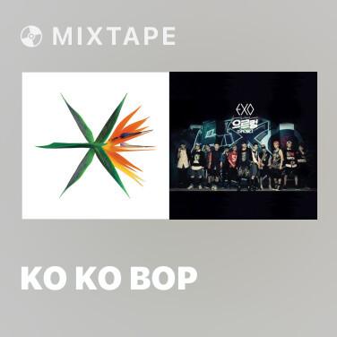 Mixtape Ko Ko Bop