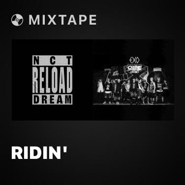 Mixtape Ridin' - Various Artists