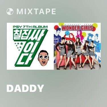 Mixtape DADDY - Various Artists