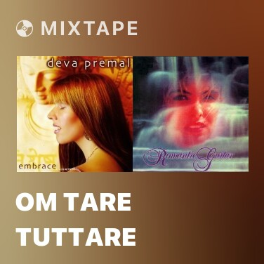 Mixtape Om Tare Tuttare - Various Artists