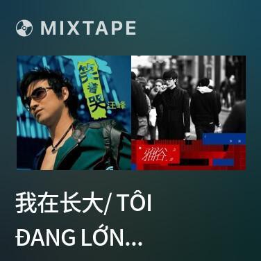 Mixtape 我在长大/ Tôi Đang Lớn Lên - Various Artists