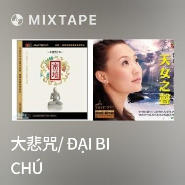 Mixtape 大悲咒/ Đại Bi Chú - Various Artists
