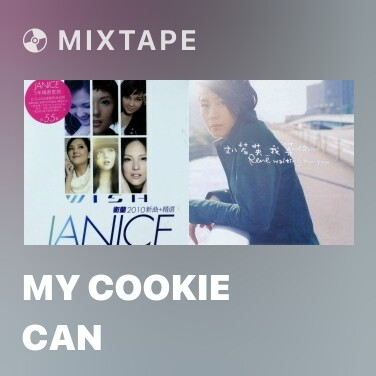 Mixtape My Cookie Can - Various Artists