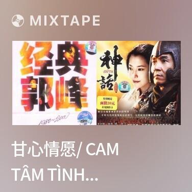 Mixtape 甘心情愿/ Cam Tâm Tình Nguyện - Various Artists