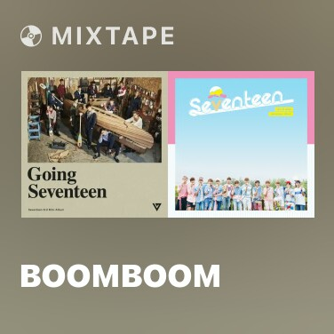 Mixtape BOOMBOOM