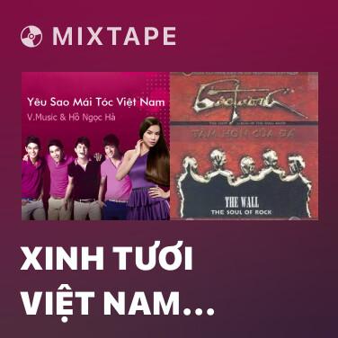 Mixtape Xinh Tươi Việt Nam (Acoustic Version) - Various Artists
