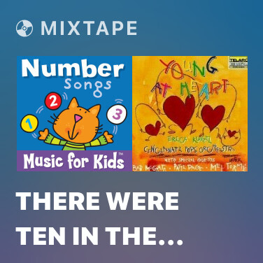 Mixtape There Were Ten in the Bed - Various Artists