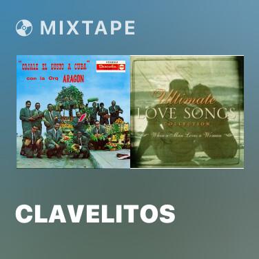 Mixtape Clavelitos - Various Artists