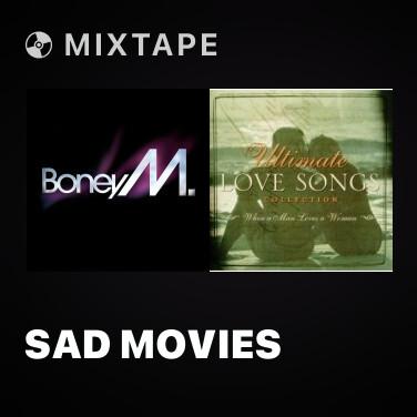 Mixtape Sad Movies - Various Artists