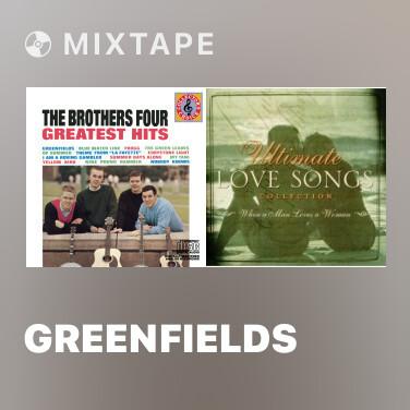 Mixtape Greenfields - Various Artists