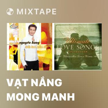 Mixtape Vạt Nắng Mong Manh - Various Artists