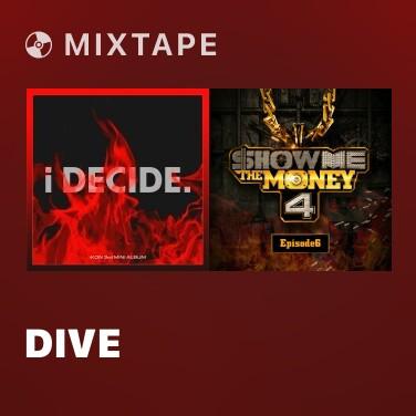 Mixtape Dive - Various Artists