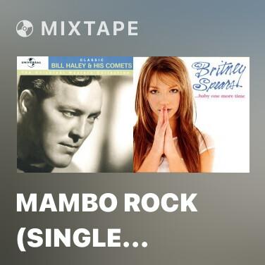 Mixtape Mambo Rock (Single Version) - Various Artists